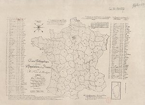 geneaogie-carte-philosophique-recensement-france-1830